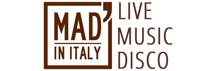 Mad' in Italy – +390459230178